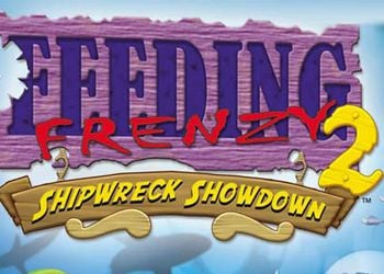 Feeding Frenzy 2: Shipwreck Showdown