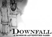 Обзор игры Downfall: A Horror Adventure Game
