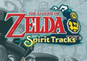 Legend of Zelda: Spirit Tracks, The