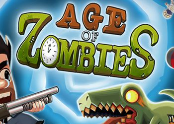 Age of Zombies