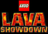 LEGO Lava Showdown