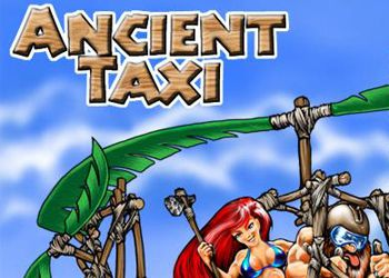 Ancient Taxi