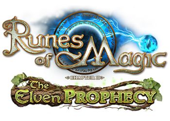 Runes of Magic - Chapter II: The Elven Prophecy
