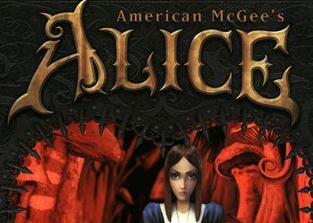 Америкэн Макги: Алиса