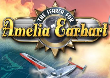 Search for Amelia Earhart, The