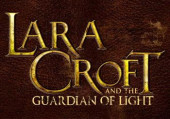 Lara Croft and the Guardian of Light: Save файлы