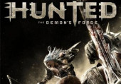 Коды к игре Hunted: The Demon's Forge