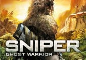 Sniper: Ghost Warrior: Save файлы