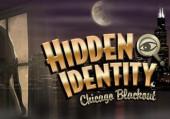 Hidden Identity: Chicago Blackout