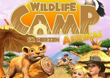 wildlife camp in the heart of africa game parks