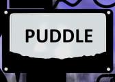 Обзор игры Puddle