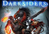 Darksiders: Wrath of War: Видеопревью