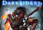 Darksiders: Wrath of War: видеопревью