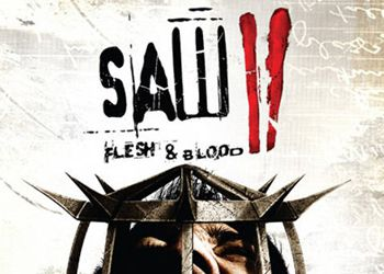 Saw 2: Flesh and Blood