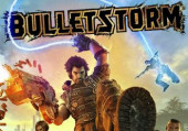 Bulletstorm: save файлы