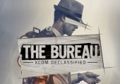 The Bureau: XCOM Declassified: Прохождение