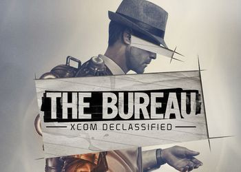 Bureau: XCOM Declassified, The