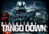 Blacklight: Tango Down: Превью