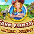 Сайт игры Farm Frenzy 3: Russian Roulette