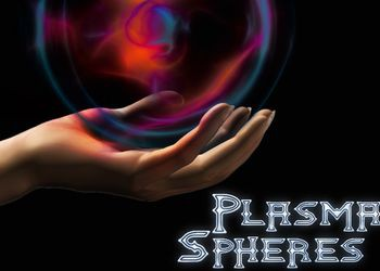 Plasma Spheres 3D