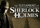 The Testament of Sherlock Holmes: Прохождение