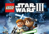 LEGO Star Wars 3: The Clone Wars: Save файлы