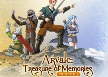 Arvale: Treasure of Memories, Episode 2