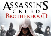 Assassin's Creed: Brotherhood: Прохождение