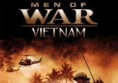Men of War: Vietnam: коды