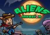 Alien Invasion Lite