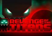 Revenge of the Titans: +1 трейнер