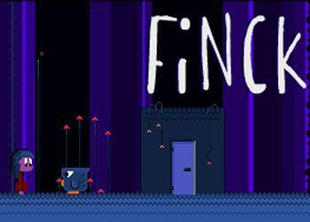 FiNCK (Fire Nuclear Crocodile Killer)