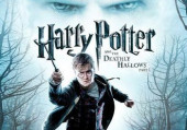 Harry Potter and the Deathly Hallows: Part 1: прохождение