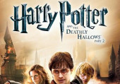 Harry Potter and the Deathly Hallows: Part 2: Save файлы