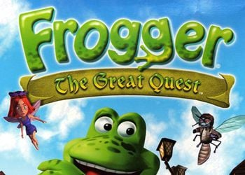 Frogger: The Great Quest