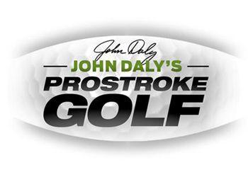 Jack Daly'с ProStroke Гольф