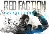 Red Faction: Armageddon: Прохождение
