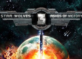 Star Wolves 3: Ashes of Victory