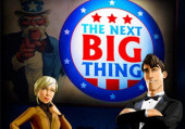 The Next BIG Thing: Save файлы