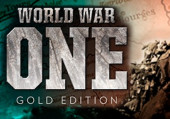 World War One Gold Edition