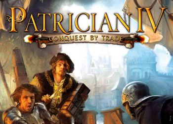 Patrician 4: Conquest by Trade