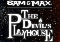 Sam & Max: The Devil's Playhouse - Episode 3: They Stole Max's Brain!
