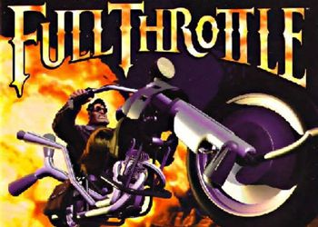 Full Throttle
