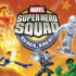 Сайт игры Marvel Super Hero Squad Online
