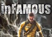 Обзор игры Infamous