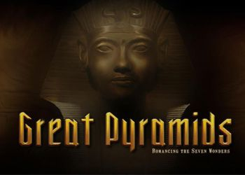 Romancing the Seven Wonders: Great Pyramids