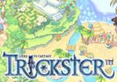 Links to Fantasy: Trickster