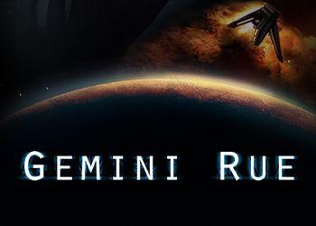 [Рецензия сайта] Gemini Rue
