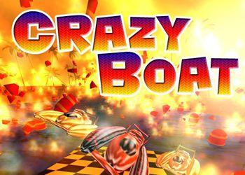 CrazyBoat