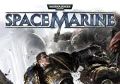 Warhammer 40.000: Space Marine: Save файлы